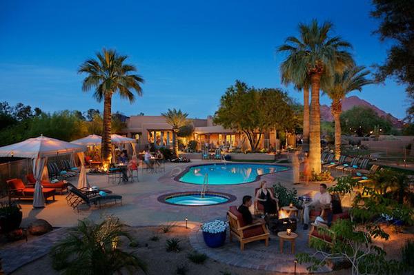 Hermosa Pool 2